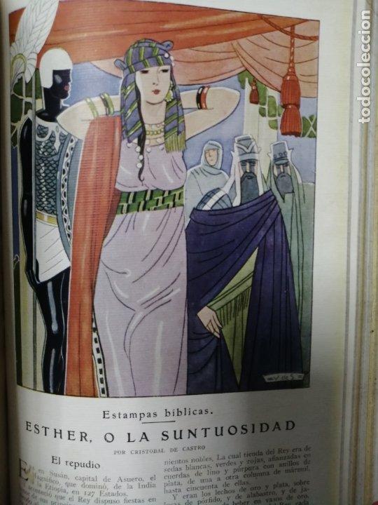 Coleccionismo de Revista Blanco y Negro: RECOPILACION DE REVISTAS BLANCO Y NEGRO EN UN SOLO TOMO, DESDE 6/05 1928 HASTA 24/06 1928. LEER - Foto 11 - 179392386