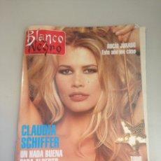 Coleccionismo de Revista Blanco y Negro: REVISTA BLANCO Y NEGRO. Lote 180034858