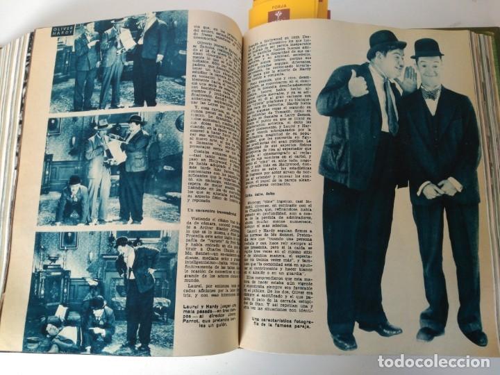 Coleccionismo de Revista Blanco y Negro: Revistas Blanco y Negro encuadernadas, 1957. Tren de orcasitas, Picasso, Azcoitia, Eibar (ver fotos) - Foto 14 - 180273903