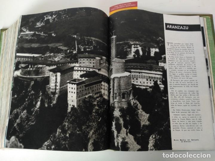 Coleccionismo de Revista Blanco y Negro: Revistas Blanco y Negro encuadernadas, 1957. Tren de orcasitas, Picasso, Azcoitia, Eibar (ver fotos) - Foto 20 - 180273903
