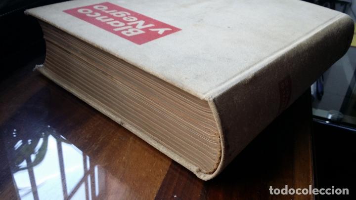 Coleccionismo de Revista Blanco y Negro: 1966 tomo II - Foto 3 - 181191328