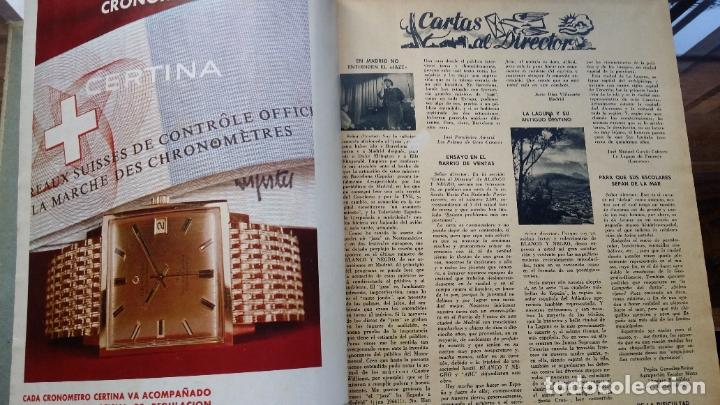 Coleccionismo de Revista Blanco y Negro: 1966 tomo II - Foto 4 - 181191328