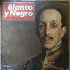Coleccionismo de Revista Blanco y Negro: ANTIGUA REVISTA BLANCO Y NEGRO 1966. Lote 183654155