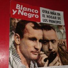 Coleccionismo de Revista Blanco y Negro: BLANCO Y NEGRO Nº 2772 MADRID 19 JUNIO 1965. Lote 189294173