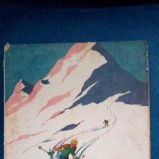 Coleccionismo de Revista Blanco y Negro: REVISTA BLANCO Y NEGRO DE 1935. Lote 190821272