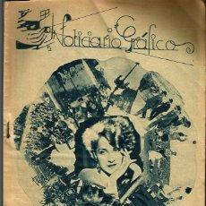Coleccionismo de Revista Blanco y Negro: BLANCO Y NEGRO 13 MAYO 1934. Lote 191993355