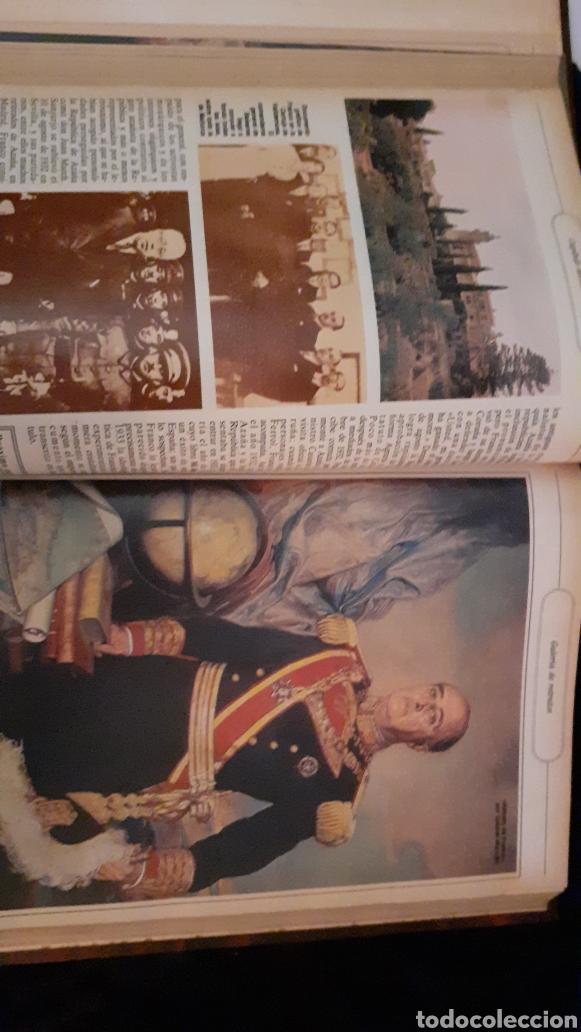 Coleccionismo de Revista Blanco y Negro: ABC. BLANCO Y NEGRO. VIDA DE FRANCO. - Foto 3 - 192734692
