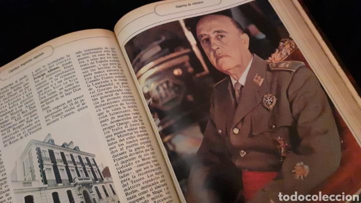 Coleccionismo de Revista Blanco y Negro: ABC. BLANCO Y NEGRO. VIDA DE FRANCO. - Foto 4 - 192734692