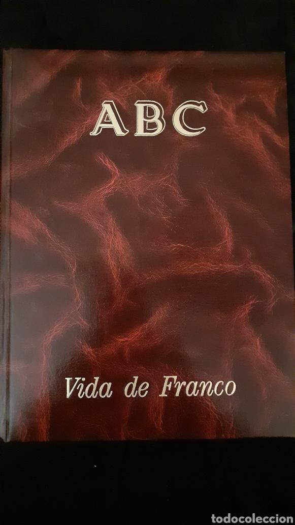 ABC. BLANCO Y NEGRO. VIDA DE FRANCO. (Coleccionismo - Revistas y Periódicos Modernos (a partir de 1.940) - Blanco y Negro)