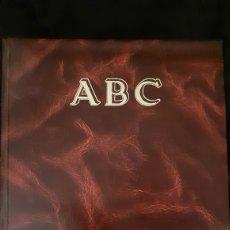 Coleccionismo de Revista Blanco y Negro: ABC. BLANCO Y NEGRO. VIDA DE FRANCO.. Lote 192734692