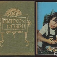 Coleccionismo de Revista Blanco y Negro: REVISTA ILUSTRADA BLANCO Y NEGRO. AÑO 1958. JULIO-AGOSTO - A-REVIL-0480. Lote 195326312