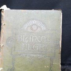 Coleccionismo de Revista Blanco y Negro: ANTIGUA REVISTA BLANCO Y NEGRO 1924. Lote 195901931