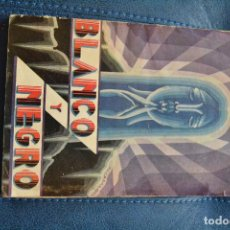 Coleccionismo de Revista Blanco y Negro: BLANCO Y NEGRO Nº 2184 DE 1933. Lote 199330853