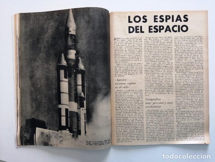 Coleccionismo de Revista Blanco y Negro: Blanco y Negro 2963 Castillo de Bellver Fellini Oliver Twist Nixon Johnson Iraq Maxims - VER FOTOS - Foto 13 - 206884630