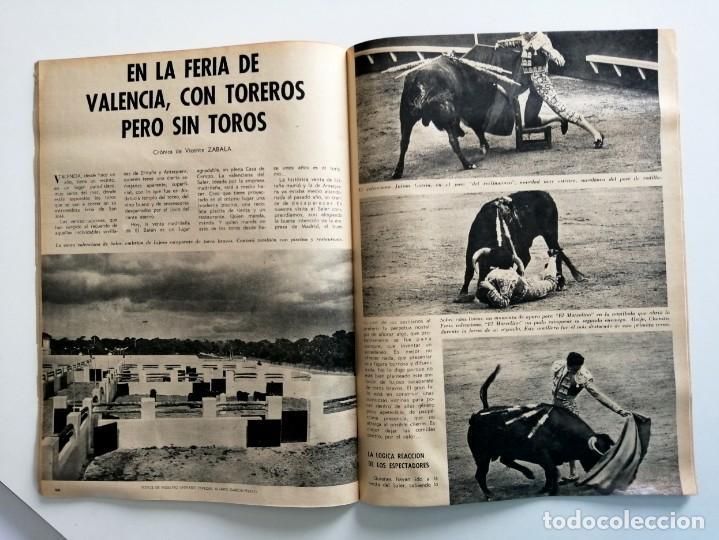 Coleccionismo de Revista Blanco y Negro: Blanco y Negro 2968 - Salomé Paquirri Paul McCartney Beatles Apolo 9 M. Carmen Prendes - VER FOTOS - Foto 17 - 206886238