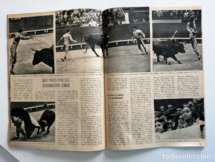 Coleccionismo de Revista Blanco y Negro: Blanco y Negro 2968 - Salomé Paquirri Paul McCartney Beatles Apolo 9 M. Carmen Prendes - VER FOTOS - Foto 18 - 206886238