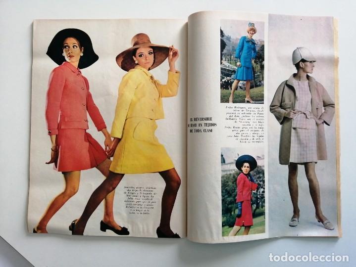 Coleccionismo de Revista Blanco y Negro: Blanco y Negro 2968 - Salomé Paquirri Paul McCartney Beatles Apolo 9 M. Carmen Prendes - VER FOTOS - Foto 21 - 206886238