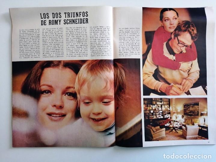 Coleccionismo de Revista Blanco y Negro: Blanco y Negro 2973 - Reina Victoria Eugenia Claudia Cardinale de Gaulle Curro Romero - VER FOTOS - Foto 28 - 206893877
