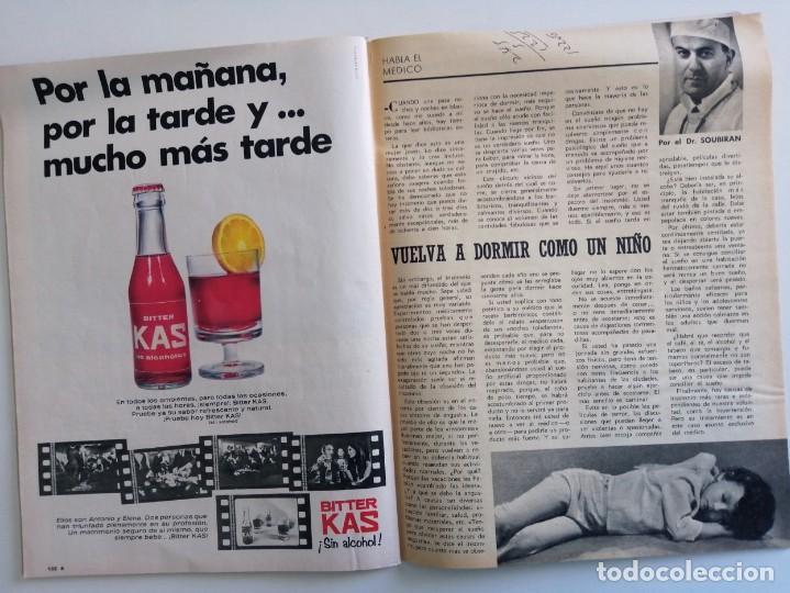 Coleccionismo de Revista Blanco y Negro: Blanco y Negro 2973 - Reina Victoria Eugenia Claudia Cardinale de Gaulle Curro Romero - VER FOTOS - Foto 29 - 206893877