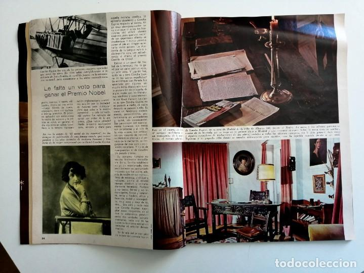 Coleccionismo de Revista Blanco y Negro: Blanco y Negro 2979 - Concha Espina Aniversario victoria Franco Apolo 10 Maria Callas - VER FOTOS - Foto 6 - 206894967