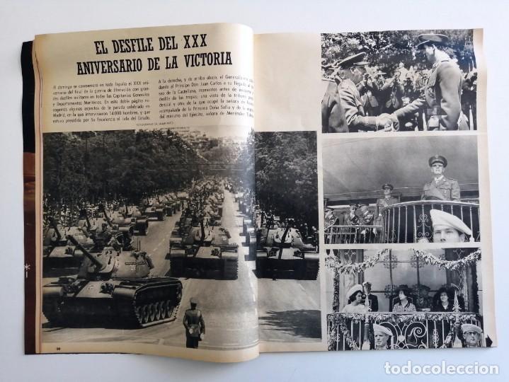 Coleccionismo de Revista Blanco y Negro: Blanco y Negro 2979 - Concha Espina Aniversario victoria Franco Apolo 10 Maria Callas - VER FOTOS - Foto 10 - 206894967