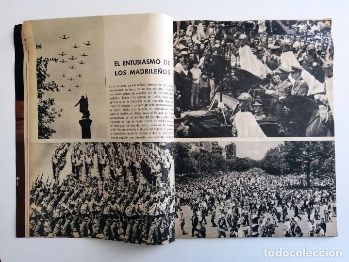 Coleccionismo de Revista Blanco y Negro: Blanco y Negro 2979 - Concha Espina Aniversario victoria Franco Apolo 10 Maria Callas - VER FOTOS - Foto 11 - 206894967