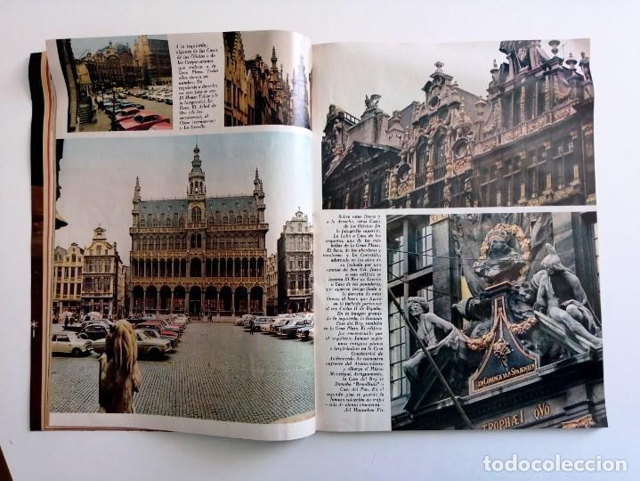 Coleccionismo de Revista Blanco y Negro: Blanco y Negro 2979 - Concha Espina Aniversario victoria Franco Apolo 10 Maria Callas - VER FOTOS - Foto 14 - 206894967