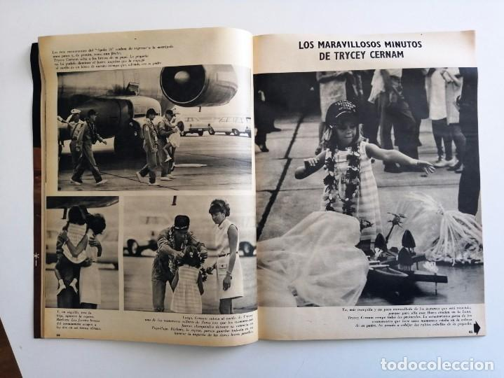 Coleccionismo de Revista Blanco y Negro: Blanco y Negro 2979 - Concha Espina Aniversario victoria Franco Apolo 10 Maria Callas - VER FOTOS - Foto 16 - 206894967