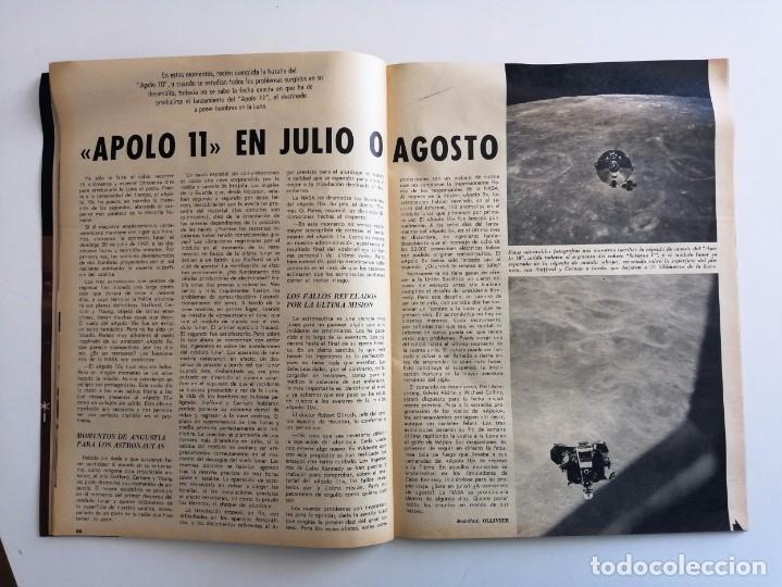Coleccionismo de Revista Blanco y Negro: Blanco y Negro 2979 - Concha Espina Aniversario victoria Franco Apolo 10 Maria Callas - VER FOTOS - Foto 17 - 206894967
