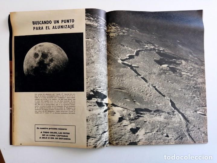 Coleccionismo de Revista Blanco y Negro: Blanco y Negro 2979 - Concha Espina Aniversario victoria Franco Apolo 10 Maria Callas - VER FOTOS - Foto 18 - 206894967