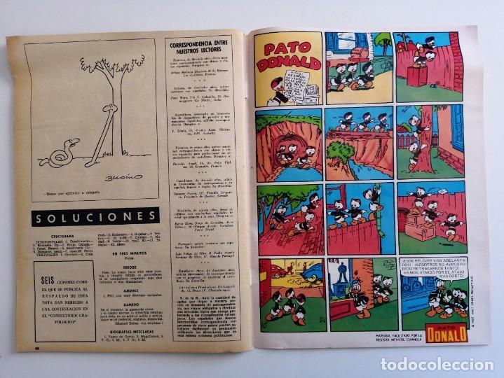 Coleccionismo de Revista Blanco y Negro: Blanco y Negro 2979 - Concha Espina Aniversario victoria Franco Apolo 10 Maria Callas - VER FOTOS - Foto 21 - 206894967