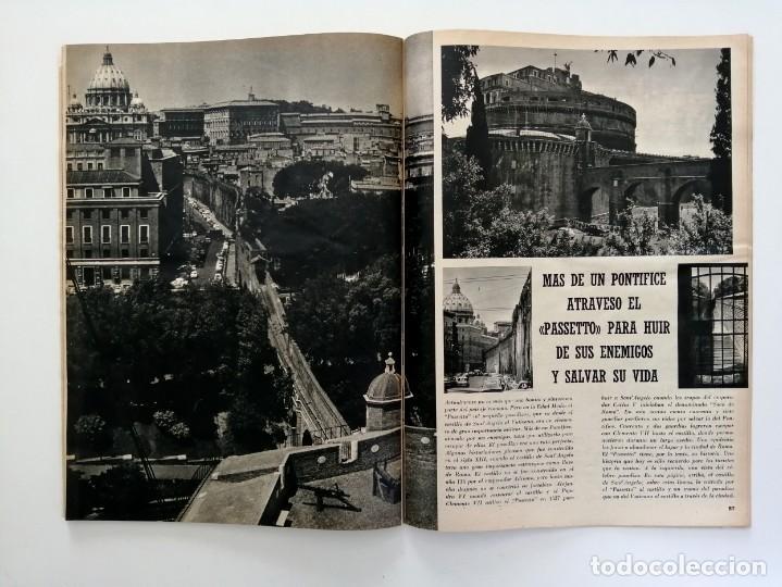 Coleccionismo de Revista Blanco y Negro: Blanco y Negro 2992 - Belfast Conde Carlos de Rosen Ernesto Halffter Menorca 850 Sport - VER FOTOS - Foto 17 - 206920901