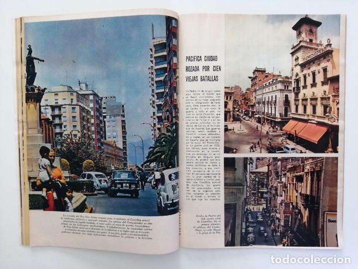 Coleccionismo de Revista Blanco y Negro: Blanco y Negro 2994 - Ho Chi Minh Apolo 11 Julio Beobide Jane Fonda Hollywood Benz Wankel- VER FOTOS - Foto 13 - 206923451