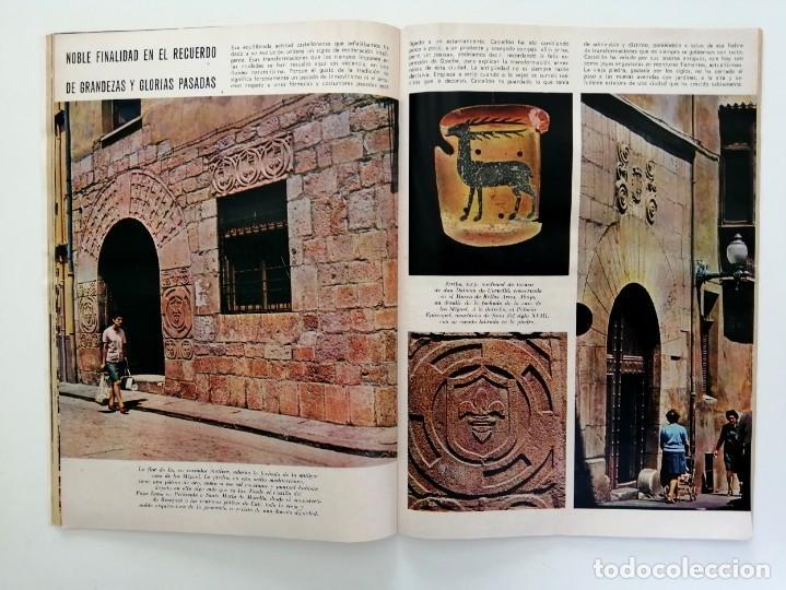 Coleccionismo de Revista Blanco y Negro: Blanco y Negro 2994 - Ho Chi Minh Apolo 11 Julio Beobide Jane Fonda Hollywood Benz Wankel- VER FOTOS - Foto 15 - 206923451