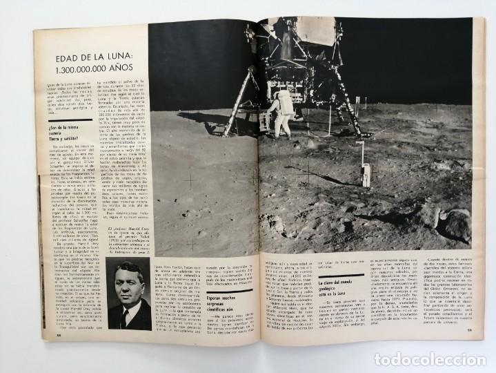 Coleccionismo de Revista Blanco y Negro: Blanco y Negro 2994 - Ho Chi Minh Apolo 11 Julio Beobide Jane Fonda Hollywood Benz Wankel- VER FOTOS - Foto 17 - 206923451