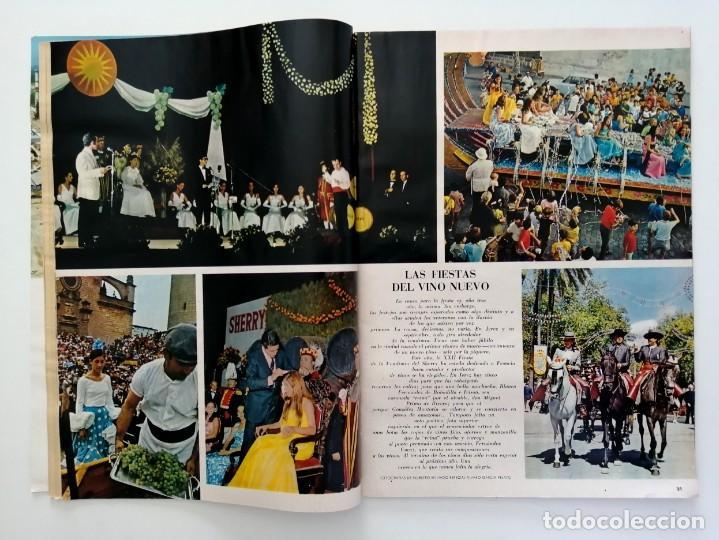 Coleccionismo de Revista Blanco y Negro: Blanco y Negro 2995 - Paco Camino Damaso Gómez Nixon Sintra Feliciano Rivilla Pelé - VER FOTOS - Foto 8 - 206924180