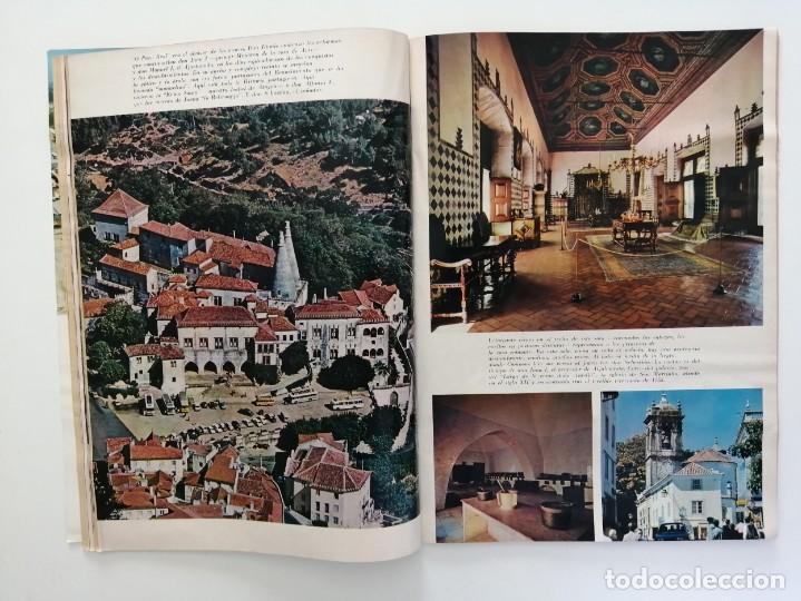 Coleccionismo de Revista Blanco y Negro: Blanco y Negro 2995 - Paco Camino Damaso Gómez Nixon Sintra Feliciano Rivilla Pelé - VER FOTOS - Foto 19 - 206924180