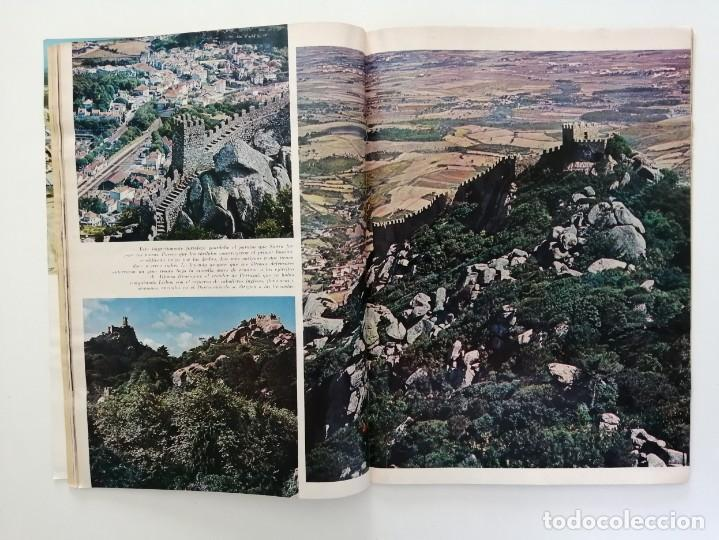 Coleccionismo de Revista Blanco y Negro: Blanco y Negro 2995 - Paco Camino Damaso Gómez Nixon Sintra Feliciano Rivilla Pelé - VER FOTOS - Foto 20 - 206924180