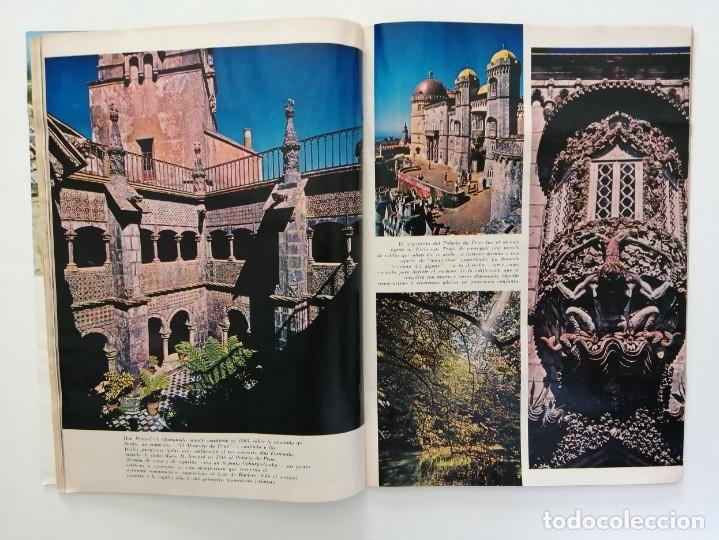 Coleccionismo de Revista Blanco y Negro: Blanco y Negro 2995 - Paco Camino Damaso Gómez Nixon Sintra Feliciano Rivilla Pelé - VER FOTOS - Foto 21 - 206924180