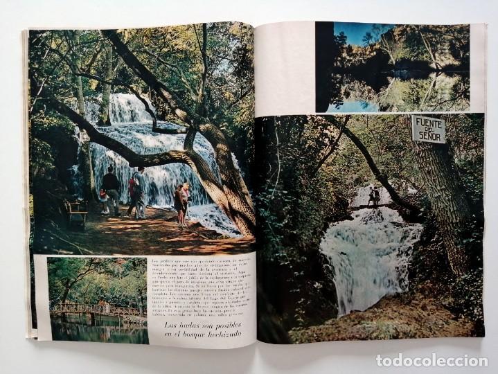 Coleccionismo de Revista Blanco y Negro: Blanco y Negro 2998 - Monasterio de Piedra Apolo 11 Franco Joseph Losey Eddy Merckk - VER FOTOS - Foto 16 - 206925472