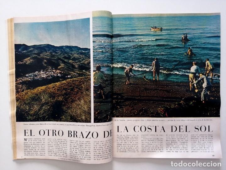 Coleccionismo de Revista Blanco y Negro: Blanco y Negro 2999 - Karim Aga Khan Apolo XII 12 LLona Levy Guerra Vietnam Los Kennedy - VER FOTOS - Foto 4 - 206928277