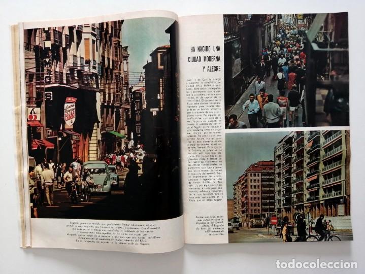 Coleccionismo de Revista Blanco y Negro: Blanco y Negro 2999 - Karim Aga Khan Apolo XII 12 LLona Levy Guerra Vietnam Los Kennedy - VER FOTOS - Foto 14 - 206928277