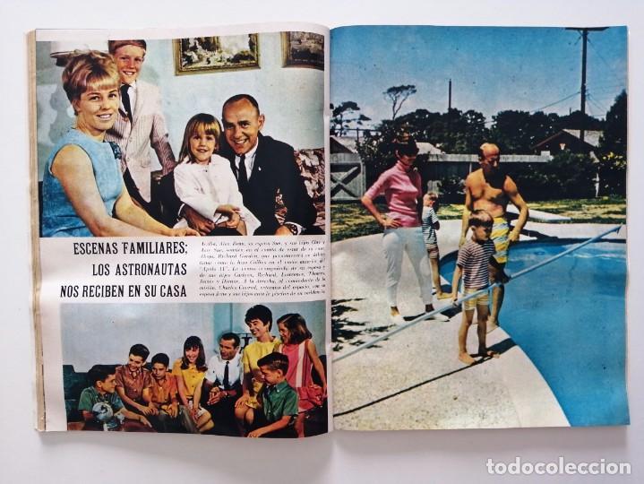 Coleccionismo de Revista Blanco y Negro: Blanco y Negro 2999 - Karim Aga Khan Apolo XII 12 LLona Levy Guerra Vietnam Los Kennedy - VER FOTOS - Foto 21 - 206928277