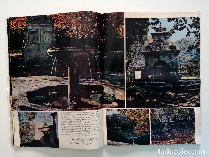 Coleccionismo de Revista Blanco y Negro: Blanco y Negro 3004 - Apolo XII Massiel Denton Cooley Joe Kennedy Jerusalen Bejar - VER FOTOS - Foto 14 - 206931473