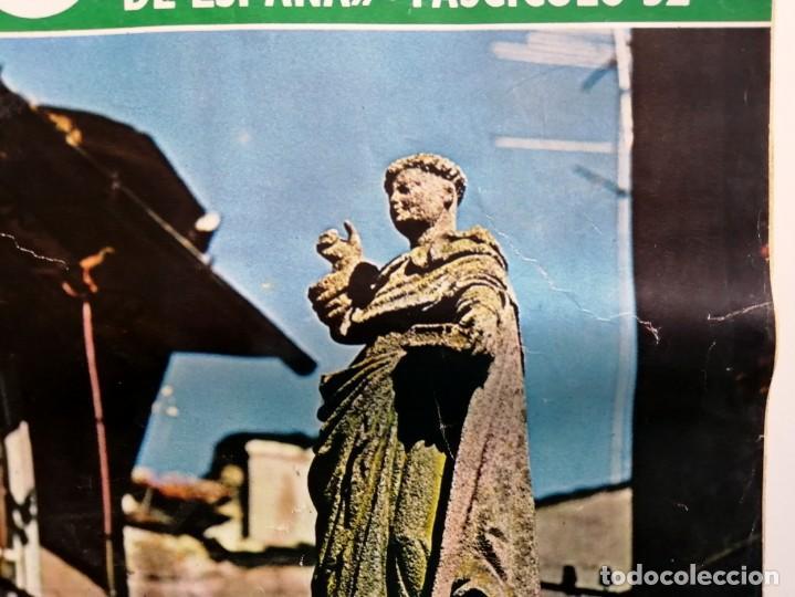 Coleccionismo de Revista Blanco y Negro: Blanco y Negro 3005 - Lugo Apolo XII de Gaulle Guerra Vietnam Juan Cabanas - VER FOTOS - Foto 4 - 206932286