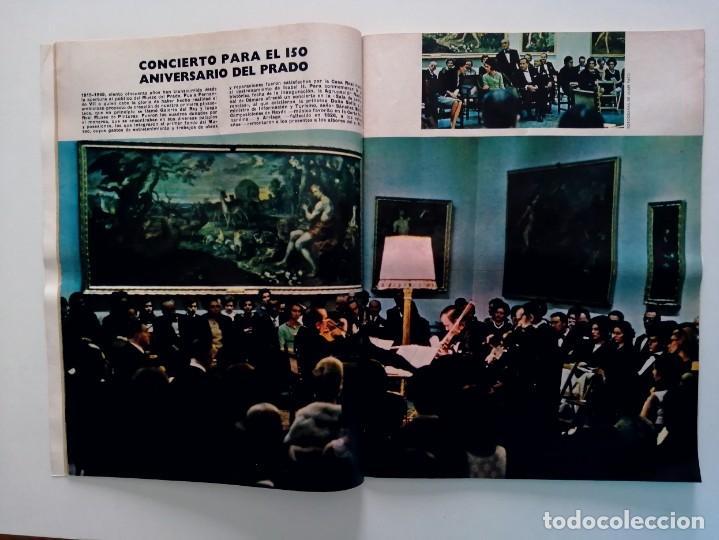 Coleccionismo de Revista Blanco y Negro: Blanco y Negro 3005 - Lugo Apolo XII de Gaulle Guerra Vietnam Juan Cabanas - VER FOTOS - Foto 7 - 206932286