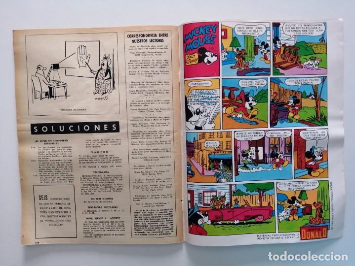 Coleccionismo de Revista Blanco y Negro: Blanco y Negro 3005 - Lugo Apolo XII de Gaulle Guerra Vietnam Juan Cabanas - VER FOTOS - Foto 23 - 206932286