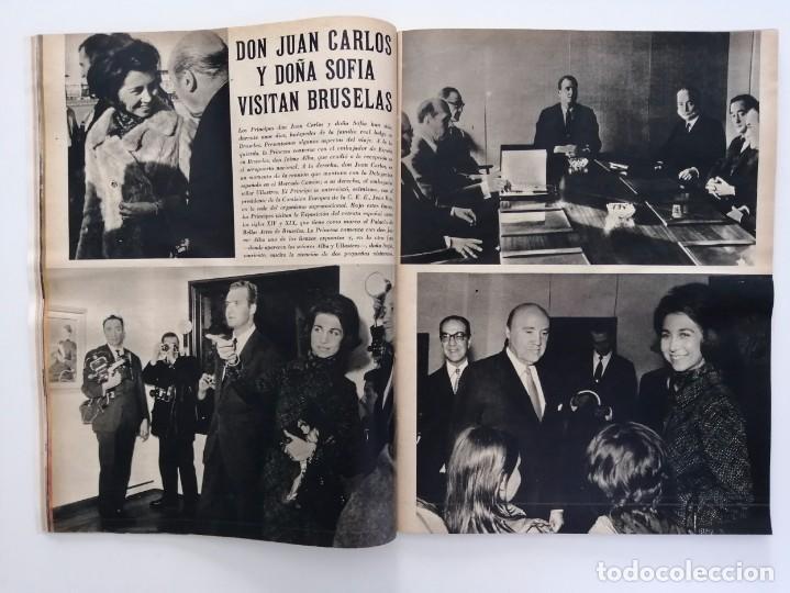 Coleccionismo de Revista Blanco y Negro: Blanco y Negro 3006 -Apolo XII Don Juan Carlos Paquita Martín Juanita Cruz Julio Iglesias -VER FOTOS - Foto 10 - 206937328