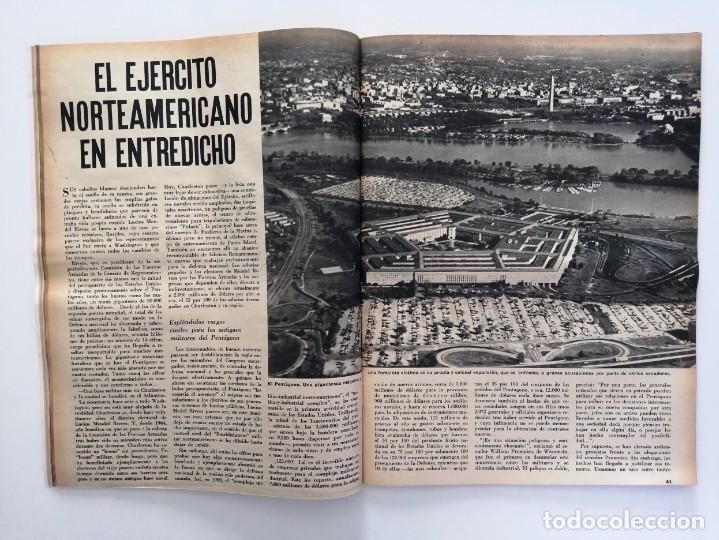 Coleccionismo de Revista Blanco y Negro: Blanco y Negro 3006 -Apolo XII Don Juan Carlos Paquita Martín Juanita Cruz Julio Iglesias -VER FOTOS - Foto 12 - 206937328