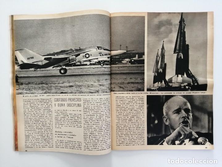 Coleccionismo de Revista Blanco y Negro: Blanco y Negro 3006 -Apolo XII Don Juan Carlos Paquita Martín Juanita Cruz Julio Iglesias -VER FOTOS - Foto 13 - 206937328